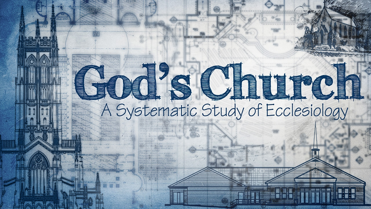 God's Church Series