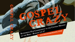 Gospel Crazy – Part 2
