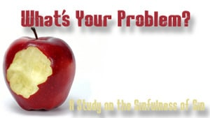 What's Your Problem – Part 2