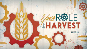 Your Role in the Harvest-Part 2