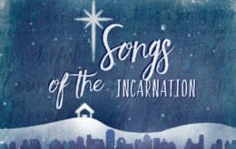 Songs of the Incarnation