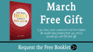 March Free Gift